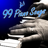99 Piano Songs: The World's Most Relaxing Massage Piano Music by Pianomusic