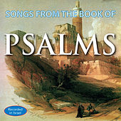 Songs from the Book of Psalms by Various Artists