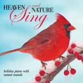 Heaven and Nature Sing by Wayne Jones