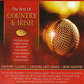 The Best of Country & Irish by Various Artists