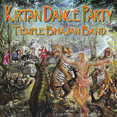 Kirtan Dance Party by Temple Bhajan Band