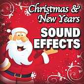 Christmas and New Years Sound Effects by Captain Audio