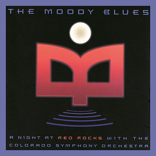 A Night At Red Rocks: Deluxe Edition by The Moody Blues