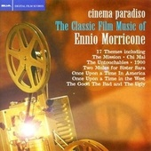 Cinema Paradiso: The Classic Film Music Of... by Ennio Morricone