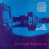 Shadow Factory: a Sarah Records compilation by Various Artists