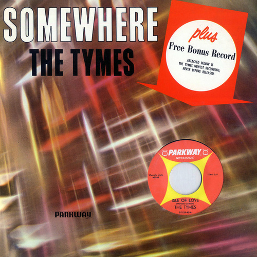 Somewhere by The Tymes