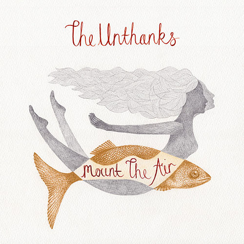 Mount The Air by The Unthanks