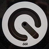 White Label Series 001 by DJ Q