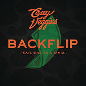 Backflip by Casey Veggies
