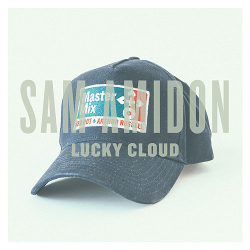 Lucky Cloud - Single by Samamidon