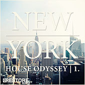 New York House Odyssey, Vol.1 by Various Artists