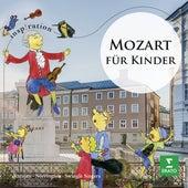 Best of Mozart - Amadeus for Kids (Inspiration) von Various Artists