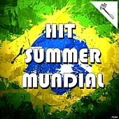 Hit Summer Mundial by Various Artists