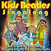 Kids Beatles Singalong by Kidzone