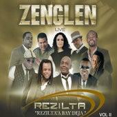 Live, vol. 2 (Rezilta'a bay déjà) by Zenglen