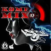 Kompa Mix, Vol. 15 by Various Artists