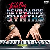 Keyboards & Synths by Tesla Boy