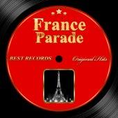 Original Hits: France Parade by Various Artists