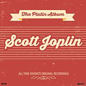 The Platin Album by Scott Joplin