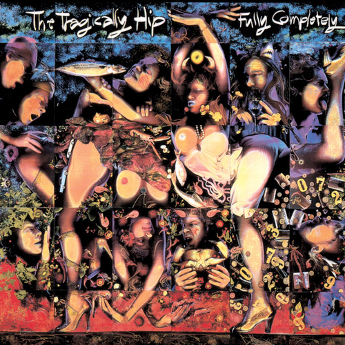 Fully Completely by The Tragically Hip