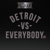 Detroit Vs. Everybody by Eminem