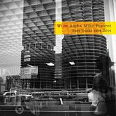 Alpha Mike Foxtrot: Rare Tracks 1994 - 2014 by Wilco