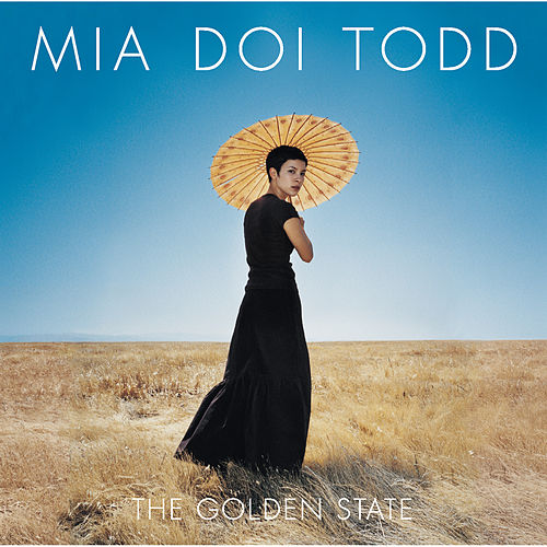 The Golden State by Mia Doi Todd