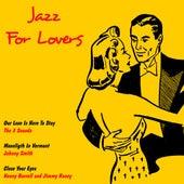 Jazz for Lovers von Various Artists