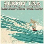 Surfin' Safari von Various Artists