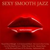 Sexy Smooth Jazz von Various Artists