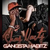 Gangsta Habitz by Shag Nasty