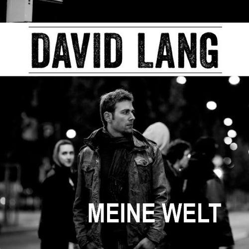 Meine Welt by David Lang