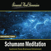 Schumann Meditation (Alternating): Isochronic Tones Brainwave Entrainment by Binaural Mind Dimension