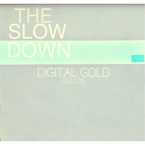 Digital Gold by Slowdown
