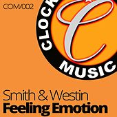 Feeling Emotion by Scott Grooves