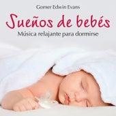 Sueños de Bebés: Música Relajante Paradormirse by Gomer Edwin Evans