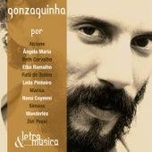 Letra & Música: Elas Cantam Gonzaguinha by Various Artists