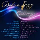 Bolero Jazz by Various Artists