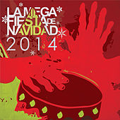 LA MEGA CUMBIA de NAVIDAD 2014 by Various Artists