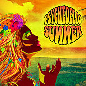 Psychedelic Summer by Various Artists