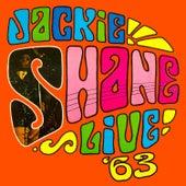 Live '63 by Jackie Shane