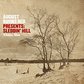 August Burns Red Presents: Sleddin' Hill, A Holiday Album by August Burns Red