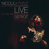 Slow Phaser (Deluxe Edition) by Nicole Atkins