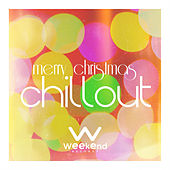 Merry Christmas Chillout by Various Artists