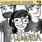 Turnstile Comix #3 by Lemuria