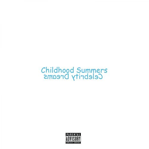 Childhood Summers, Celebrity Dreams by Floco Torres
