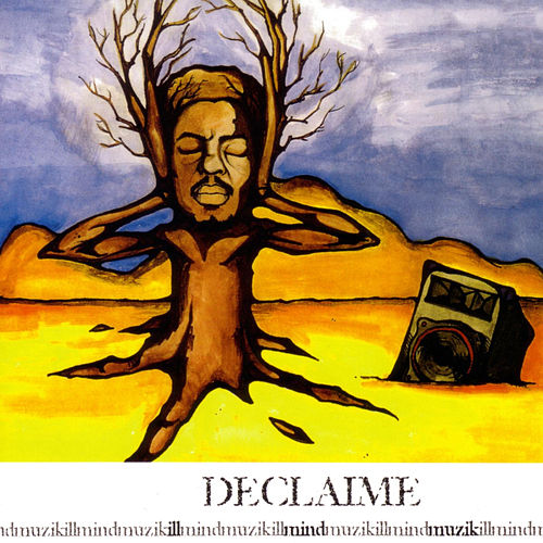 Illmindmuzik: The Instrumentals by Declaime