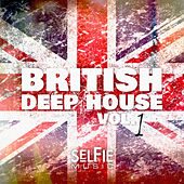 British Deep House Vol. 1 by Various Artists