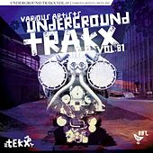 Underground Trakx, Vol. 1 by Various Artists