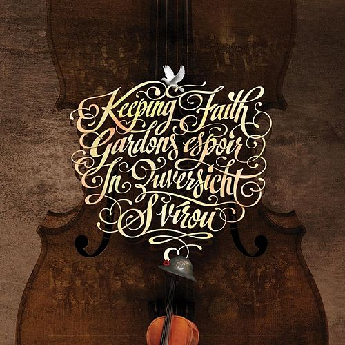 Keeping Faith by New Brunswick Youth Orchestra